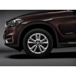Зимние колеса BMW X5 F15 R18