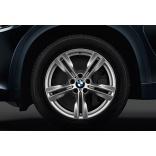 Зимние колеса BMW X5 F15 R19 (М-пакет)