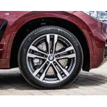 Зимние колеса BMW X5 F15 и X6 F16 R20