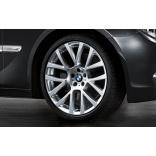 Летние колеса BMW 5 F07 и 7 F01(F02) R20