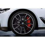 Летние колеса BMW 5 G30 R20