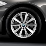 Зимние колеса BMW 5 F10 R17