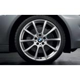Зимние колеса BMW 5 F10 R18