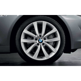 Летние колеса BMW 5 F10 (F11) и 6 F06 (F12,F13) R19