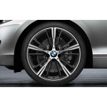 Летние колеса BMW 1 F20 и 2 F22(23) R19