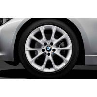 Летние колеса BMW 3 F30(F31) и 4 F32(33,34) R18