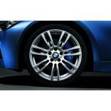 Летние колеса BMW 3 F30(F31) и 4 F32(33,34) R19