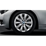 Зимние колеса BMW 3 F30 и 4 F32 R17