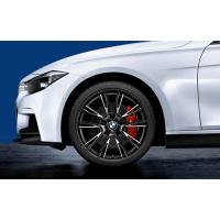 Летние колеса BMW 3 F30(F31) и 4 F32(33,34) R20