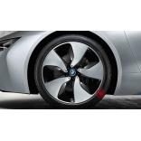 Зимние колеса BMW i8