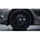 Зимние колеса BMW 3 F30 и 4 F32 R18