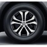 Зимние колеса Mercedes GLC R17