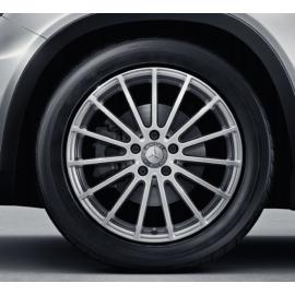 Зимние колеса Mercedes GLA R18