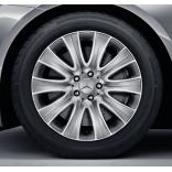 Зимние колеса Mercedes S Class R18