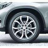 Зимние колеса Mercedes GLE R21