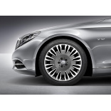 Зимние колеса Mercedes Maybach R19