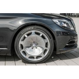 Зимние колеса Mercedes Maybach R20