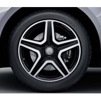 Летние колеса Mercedes ML-Class GLE W166 AMG R20