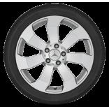 Зимние колеса Mercedes GLE R18