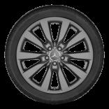 Зимние колеса Mercedes GLC R19