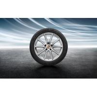 Летние колеса Porsche Cayenne E3 (2018) R20 Cayenne Design