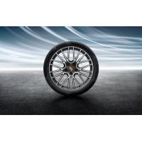 Летние колеса Porsche Cayenne E3 (2018) R21 RS Spyder