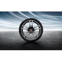 Летние колеса Porsche Cayenne E3 (2018) R21 Cayenne Turbo