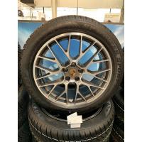 Зимние колеса Porsche Macan R20 RS Spyder