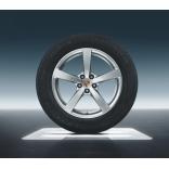 Зимние колеса Porsche Macan R18