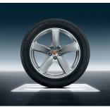 Зимние колеса Porsche Macan R19 Sport