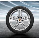 Зимние колеса Porsche Panamera R20 Turbo