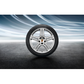 Летние колеса Porsche Panamera G2 (2016) R20 Panamera Turbo