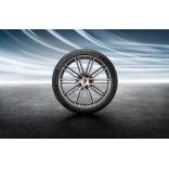 Летние колеса Porsche Panamera G2 (2016) R21 911 Turbo Design