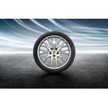 Зимние колеса Porsche Panamera G2 (2016) R21 Sport Design