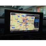 Навигация MIB Ауди А6/А7