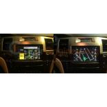 Android для Cadillac Escalade: Яндекс Навигатор, подгрузка пробок, интернет