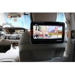 Цифровой ТВ тюнер Mercedes Benz S Class W222