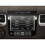 Активация блютус Bluetooth VW Touareg NF
