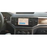 Яндекс.Навигатор, Навигация VW Teramont