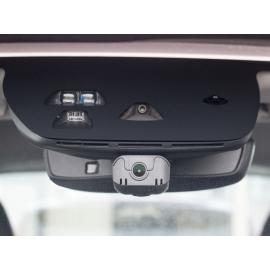 Штатный видеорегистратор Volvo XC60