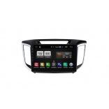 Штатная магнитола для Hyundai Creta FarCar