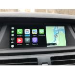 BMW X5, X6 (E70, E71) NBT EVO -  2017