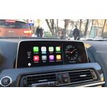 Оригинальная навигация BMW 6 F13 NBT EVO
