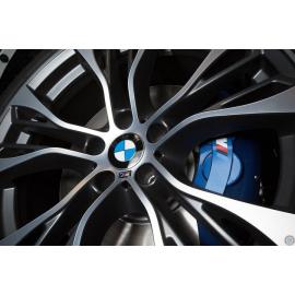 Cпортивные тормоза M Performance BMW X5 F15 и X6 F16
