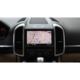 Оригинальная навигация Porsche Cayenne PCM 3.1 (2010-2016)