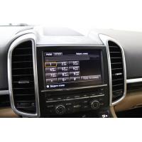 Громкая связь Bluetooth Porsche Cayenne