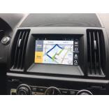 Яндекс навигация Land Rover Freelander (2012-2016)