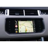 Яндекс навигация Land Rover Range Rover Sport (2013-2017)