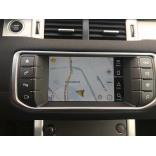Яндекс навигация Range Rover Evoque (2011-2018)