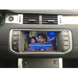 Цифровой ТВ тюнер Range Rover Sport